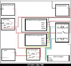 dei shock sensor wiring dei image wiring diagram dei 508d proximity motion sensor addition to factory alarm system on dei shock sensor wiring