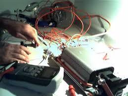 etek brushless motor driven by kelly controller youtube kelly controller programming at Kelly Controller Wiring Diagram
