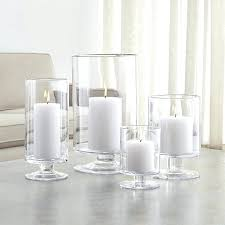 crate and barrel glass bowls home and furniture awesome glass candle holders at bulk taper 4 com glass crate and barrel glass er dish