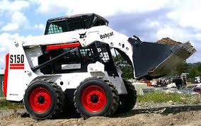 bobcat s150 s160 turbo skid steer loader service repair workshop bobcat s150 s160 turbo skid steer loader service repair workshop manual 526611001 526911001