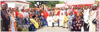 Image result for igbo monarch