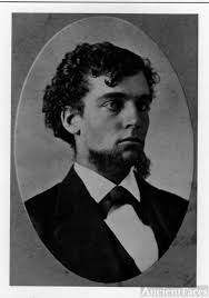 Orin Franklin Garrison 1852-1886
