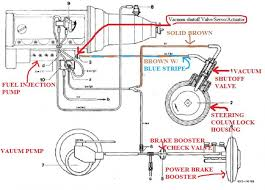 how does the w123 shutoff system work peachparts mercedes shopforum how does the w123 shutoff system work vacuum diagram engine shutoff