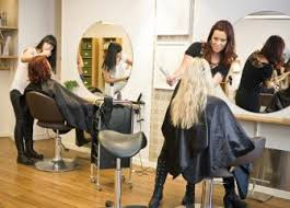 Barbers, Hairstylists, and Cosmetologists