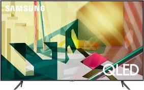 <b>Телевизор Samsung</b> 2020 модельного года <b>QE85Q70TAU</b> ...