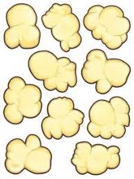 Small Picture Popcorn Bucket Clipart Popcorn Coloring Page Popcorn Bag Coloring