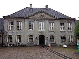 Danish Museum Of Art Design Wikipedia