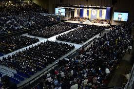 Commencement Johns Hopkins University Commencement