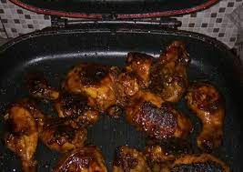 Tapi memang tidak sekering ayam panggang yang setelah itu, terus terang saya bingung, mau masak apa lagi, ya, pakai happy call ini? Resep Ayam Panggang Happy Call Oleh Winni Windani Cookpad