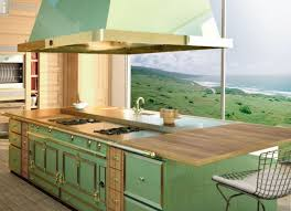 La Cornue Kitchen Designs Interesting Appliance ArtArtisan Style By La Cornue Color Chaos Creativity
