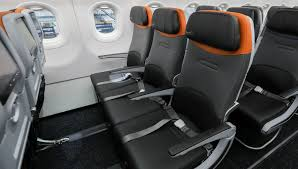 Pictures Jetblue Unveils Second Phase Of A320 Cabin