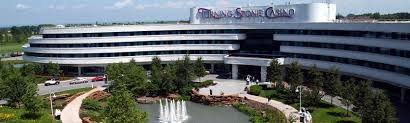 Turning Stone Casino Seating Chart Turning Stone Resort And Casino Event Center Tickets And