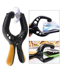 diy crafts glass puller cell phone clamp plier opening repair tool kit