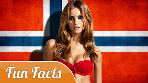 10 Fun Facts About Norway YouTube