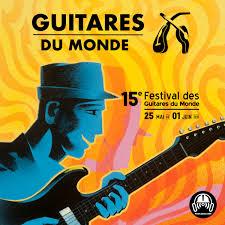 Guitares du Monde