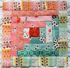 37 Free Log Cabin Quilt Patterns | FaveQuilts.com &  Adamdwight.com