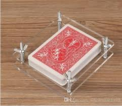 From Games Accessory Playing Restore Visual Dhgate 32 Not com Novel Free Deformation Tricks Yh1669 Crystal Press Magic Include 17 Novels Flatten Card Wholesale1095