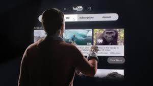 Kính thực tế ảo để làm gì ngoài ứng dụng cho game, phim?