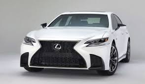 2018 lexus ct200h f sport. brilliant sport introducing the 2018 lexus ls f sport on lexus ct200h f sport