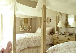 Alluring Wooden Canopy Bed Frame With Best Wood Ideas Intended For ...