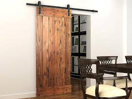 wall hung bookcases sliding rustic interior barn doors pertaining to designs hanging hardware awesome also intended bathroom barn door kit hanging