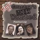 More of Country's Most Wanted
