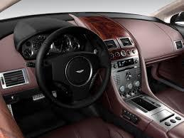 2009 Aston Martin Db9 Dashboard Aston Martin Aston Martin Interior Aston
