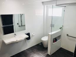 Accessible Bathroom Design Australia Disabled Bathroom Design Vip Access