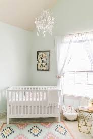 A Light And Airy Nursery Tour