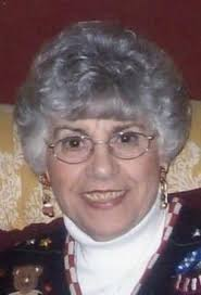Carolyn Janice Rice Arnold (1937-2016) - Find A Grave Memorial