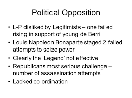 essays ppt video online  12 political opposition