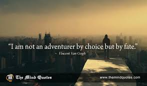 Quotes On Adventure