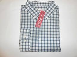 Merona Size Chart Merona Mens Plaid Button Up Long Sleeve Shirt Dynamic Red