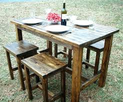 high pub table set full size of folding bistro outdoor and chairs bar height sets tall