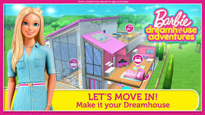 a fun and simple game for barbie fans