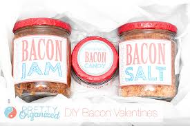 here are more bacon valentines from prettyorganized you ll find recipes and free printable s on their site er height 20px