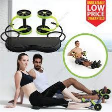 revoflex xtreme workout gym fitness exercise body building training