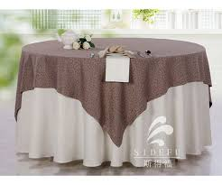 high quality 100 cotton hotel banquet table cloth manufacturers and suppliers china whole from factory sidefu textile