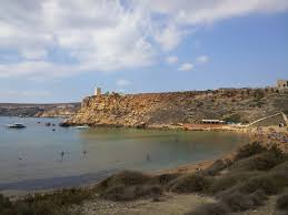Just For The Beach An Amazing Sea Just Behind The Corner Luxury Malta Part 3
