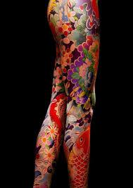 татуировки в японском стиле примеры работ и эскизы на сайте тату
