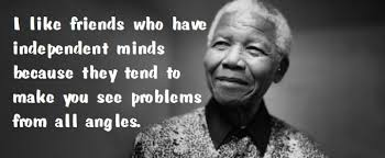 Nelson Mandela Quotes Fascinating Nelson Mandela Quotes On Education Youth Leadership Love