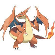 The new Mega Charizard! <3 | Pokemon charizard, Charizard art, Pokemon  dragon