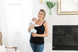 International Breastfeeding Week and My Favorite Nursing Tank! | Ali Manno  (Fedotowsky)