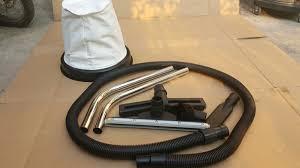 Các loại phụ kiện cơ bản của máy hút bụi công nghiệp Clepro Italia ~ Các  loại máy vệ sinh tại TPHCM của Thadaco - Công Ty Thành Đạt