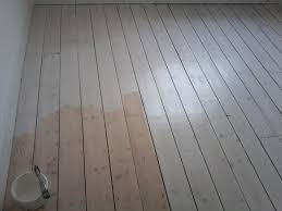 Whitewashing Stained Wood Wooden Floor Gallery