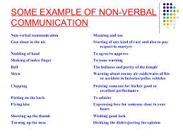 write about something that s important essay on verbal and doi na university a contradiction between verbal and nonverbal cues such as communication