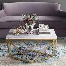 coffe table decor