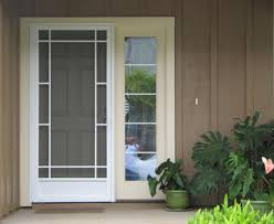 home depot front screen doorsAluminum screen door home depot  House Design