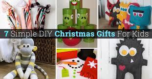 30 Simple DIY Christmas Gifts For Kids U2013 Cute DIY ProjectsChristmas Diy Gifts For Kids