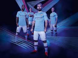 Man City unveil new kits for 2019/20 season inspired by historic nightclub  - Mirror Online